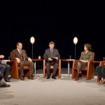 TV round table religious law in slovenia