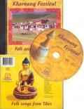 Kharnang Festival CD